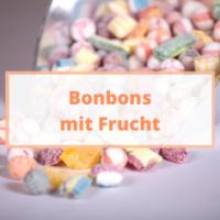 Frucht Bonbons