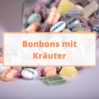 Kräuter Bonbons