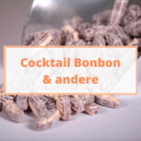 Cocktail & andere Bonbons